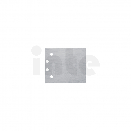MILWAUKEE Náhradní list pro škrabku na podlahu 2 mm 4932399273