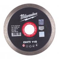 MILWAUKEE Diamantový kotouč  DHTi 115 x 22,2 mm 4932399552
