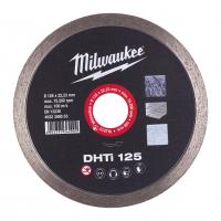 MILWAUKEE Diamantový kotouč  DHTi 125 x 22,2 mm 4932399553