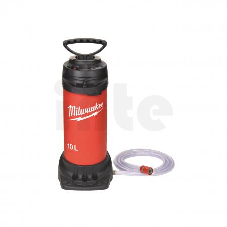 MILWAUKEE WT10,kovová nádoba na vodu,10l 4932399726