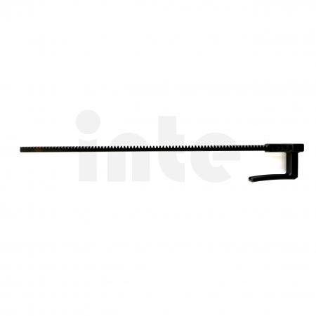 MILWAUKEE  - Výtlačná tyč tuby 600 ml 4932430101
