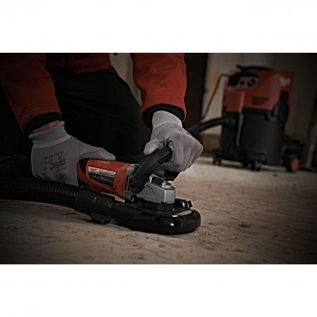 MILWAUKEE  - Ochrana proti prachu na brusky 4932430468