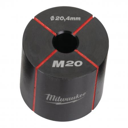 MILWAUKEE  - Raznice PG13/M20 4932430914