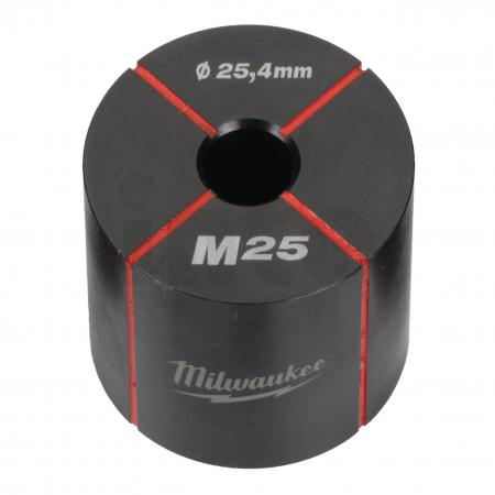 MILWAUKEE  - Raznice M25 4932430916
