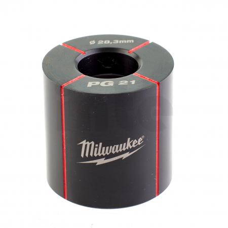 MILWAUKEE  - Raznice PG21 4932430917