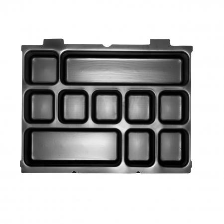 MILWAUKEE HD Box vložky na příslušenství 4932451546