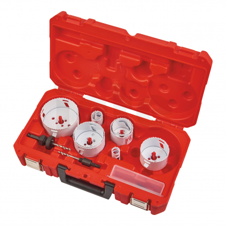 MILWAUKEE Hole Dozer Holesaw - sets  4932451547