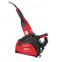 MILWAUKEE  - Ochrana proti prachu pro řezání 4932459340