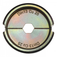 MILWAUKEE  - DIN13 CU 25-1PC Pojistný kroužek 4932459466