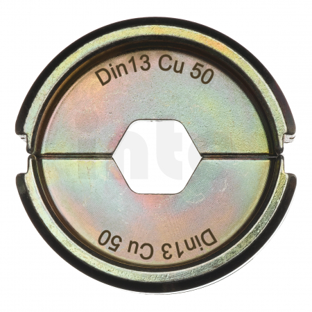 MILWAUKEE  - DIN13 CU 50-1PC Pojistný kroužek 4932459468