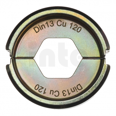 MILWAUKEE  - DIN13 CU 120-1PC Pojistný kroužek 4932459471