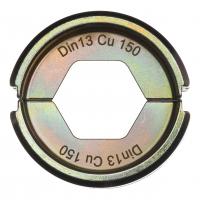 MILWAUKEE  - DIN13 CU 150-1PC Pojistný kroužek 4932459472