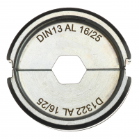 MILWAUKEE  - DIN13 AL 16/25-1PC Pojistný kroužek 4932459506
