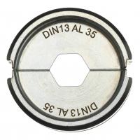 MILWAUKEE  - DIN13 AL 35-1PC Pojistný kroužek 4932459507