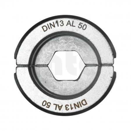 MILWAUKEE  - DIN13 AL 50-1PC Pojistný kroužek 4932459508
