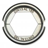MILWAUKEE  - DIN13 AL 185-1PC Pojistný kroužek 4932459512