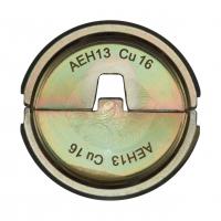 MILWAUKEE  - AEH13 CU 16-1PC Pojistný kroužek 4932459515
