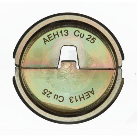 MILWAUKEE  - AEH13 CU 25-1PC Pojistný kroužek 4932459516
