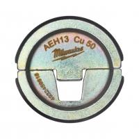 MILWAUKEE  - AEH13 CU 50-1PC Pojistný kroužek 4932459518