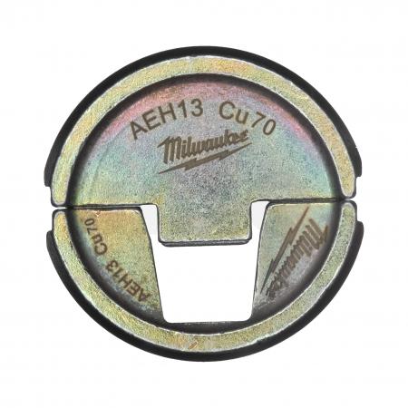 MILWAUKEE  - AEH13 CU 70-1PC Pojistný kroužek 4932459519