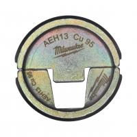 MILWAUKEE  - AEH13 CU 95-1PC Pojistný kroužek 4932459520