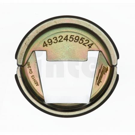 MILWAUKEE  - AEH13 CU 240-1PC Pojistný kroužek 4932459524