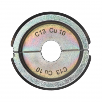 MILWAUKEE  - C13 CU 10-1PC Pojistný kroužek 4932459530