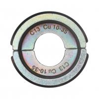 MILWAUKEE  - C13 CU 10-35-1PC Pojistný kroužek 4932459531