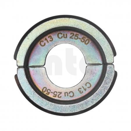 MILWAUKEE  - C13 CU 25-50-1PC Pojistný kroužek 4932459532