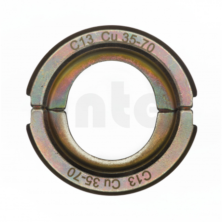 MILWAUKEE  - C13 CU 35-70-1PC Pojistný kroužek 4932459533