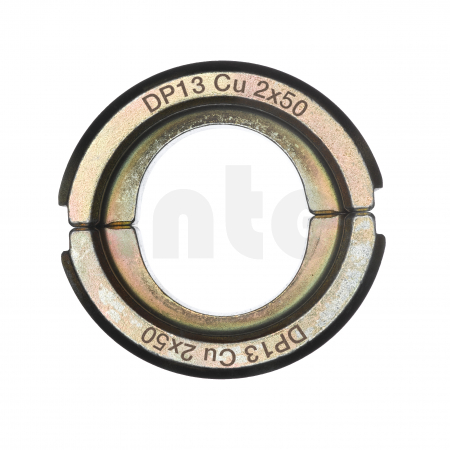 MILWAUKEE  - DP13 CU 2X50-1PC Pojistný kroužek 4932459537
