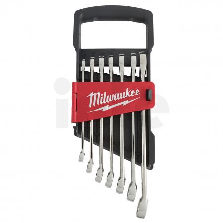 MILWAUKEE Sada stranových klíčů 7ks  4932464257