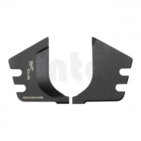 MILWAUKEE  - Řezné nože na kabely pro M18 HCCT 4932464498