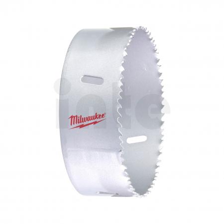 MILWAUKEE Kruhová pilka Bi-metal CONTRACTOR Ø 121MM 4932464709