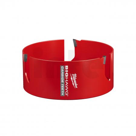 MILWAUKEE  Kruhová pilka BIG HAWG Multimateriál 133 mm 4932464937