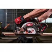 MILWAUKEE Pilový kotouč dřevo 160X20X2.2X48ATB 4932471291