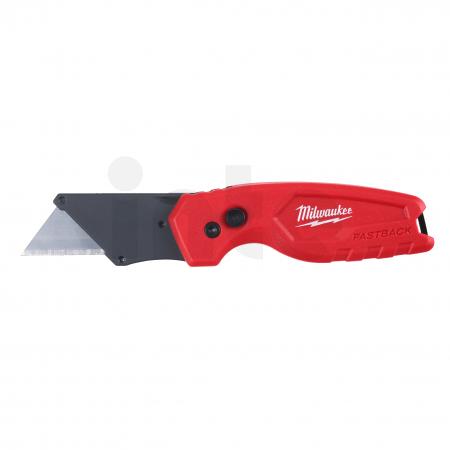 MILWAUKEE Kompaktní nůž FASTBACK 4932471356