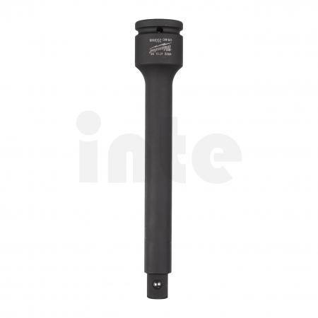 """MILWAUKEE Průmyslové hlavice Shockwave 3/4"""" - Prodloužení 250mm 4932471656"""
