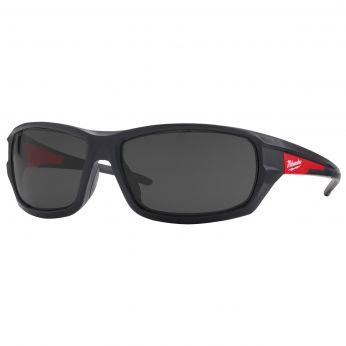 MILWAUKEE Výkonnostní ochranné brýle zatmavené - 1ks 4932471884