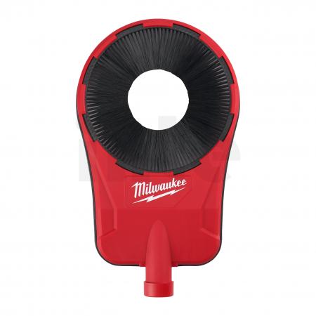 MILWAUKEE Vrtací kryt pro klasické a suché vrtání od Ø 25 - 152 mm 4932471990