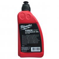 MILWAUKEE  - Olej pro hydraulickou pumpu 4932472004