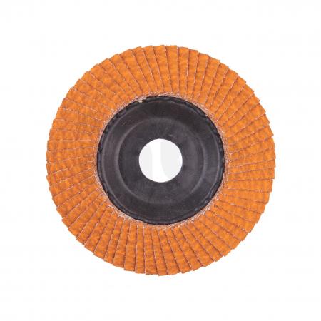 MILWAUKEE Lamelový kotouč SLC50/115 zrnitost 80 - 1 ks 4932472230