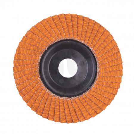 MILWAUKEE Lamelový kotouč SLC50/125 zrnitost 60 - 1 ks 4932472232