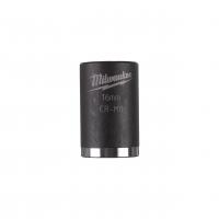 """MILWAUKEE Průmyslové hlavice Shockwave 1/2"""" HEX 16mm krátké 4932478041"""