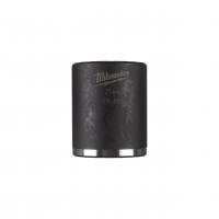 """MILWAUKEE Průmyslové hlavice Shockwave 1/2"""" HEX 27mm krátké 4932478048"""