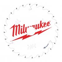 MILWAUKEE Pilový kotouč dřevo 210x30x1.9x24ATB 4932478095
