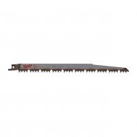 MILWAUKEE Pilové plátky  240x4/5 - 50 ks 4932478111