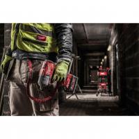 MILWAUKEE Reflexní rukavice odolné proti proříznutí Level 3 - vel XXL/11 4932478134