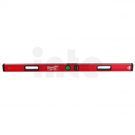 MILWAUKEE Digitální vodováha 120cm 4933471979