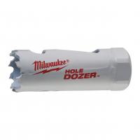 MILWAUKEE Kruhová pilka Bi-metal Ø  21mm 49560027